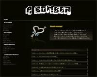 シルバーアクセサリー リング ABOMBER BIGHAND Code.Z